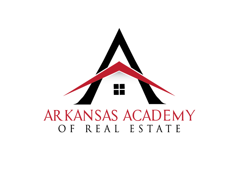 Arkansas Academy of Real Estate Logo